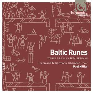 Baltic Runes Product Image