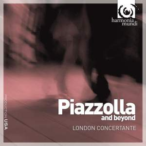 Piazzolla & Beyond