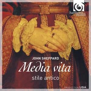 Sheppard - Media vita Product Image
