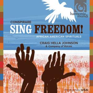 Sing Freedom! African American Spirituals
