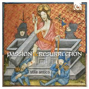 Passion & Resurrection (Music inspired by Holy Week)