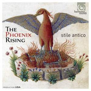 The Phoenix Rising Product Image