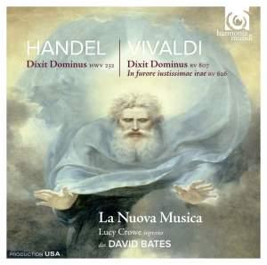 Vivaldi: Dixit Dominus & In furore iustissimae irae