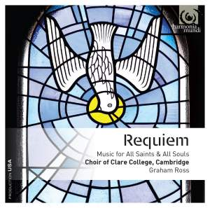 Requiem - Music for All Souls & All Saints