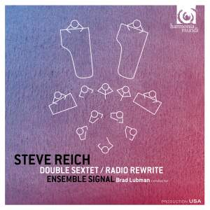 Reich: Double Sextet & Radio Rewrite Product Image