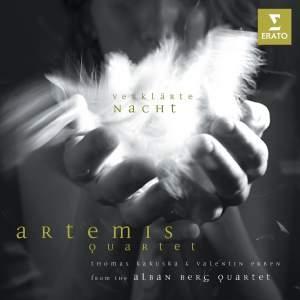 Artemis Quartet - Music For String Quintet