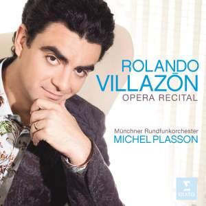 Rolando Villazon - Opera Recital