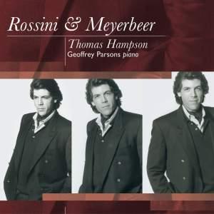Thomas Hampson sings Rossini & Meyerbeer Songs