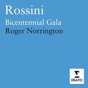 Rossini - Bicentennial Gala