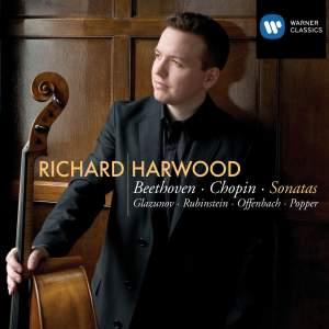 Beethoven: Cello Sonata No. 3 in A major, Op. 69, etc.