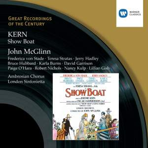 Kern: Show Boat Product Image