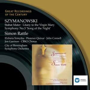 Szymanowski - Choral Works
