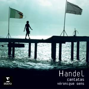 Handel - Cantatas Product Image