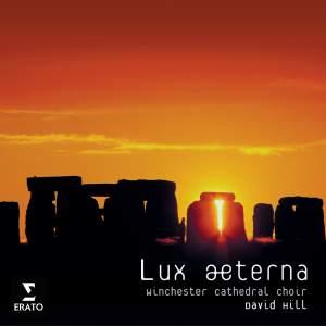 Lux Aeterna Motets