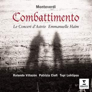 Monteverdi: Combattimento Product Image