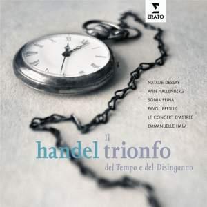 Handel: Il Trionfo del Tempo e del Disinganno, HWV46a