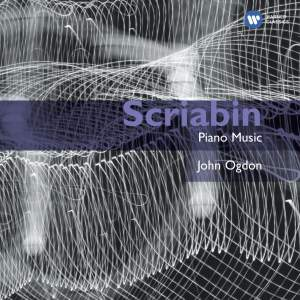 Scriabin - Piano Music