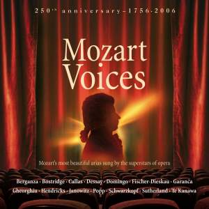 Mozart Voices
