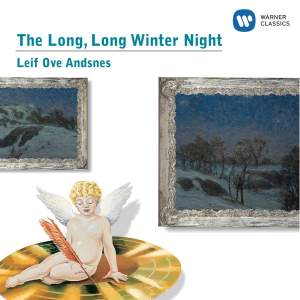 The Long, Long Winter Night