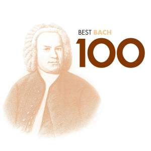 100 Best Bach Product Image
