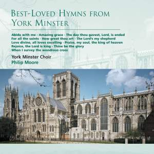 Best-Loved Hymns from York Minster