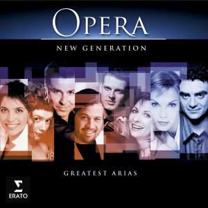 Opera: New Generation