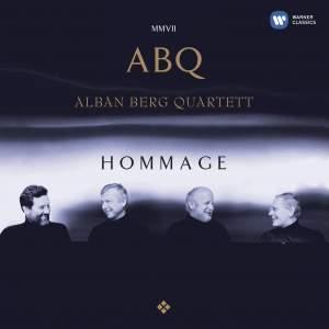 Alban Berg Quartett - Hommage