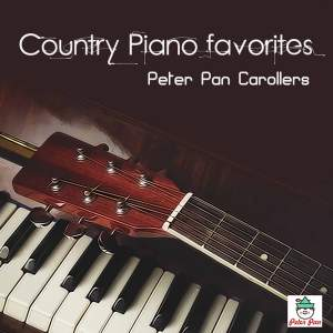Country Piano Favorites