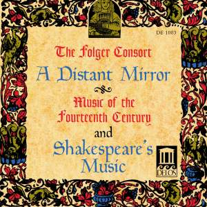 A Distant Mirror Product Image