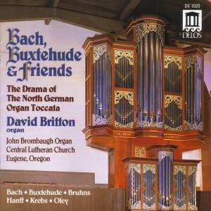 Bach, Buxtehude & Friends