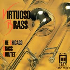 Virtuoso Brass Product Image