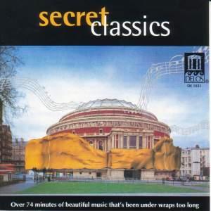 Secret Classics