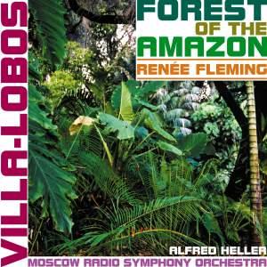 Villa-Lobos: Floresta do Amazonas, W 551 Product Image