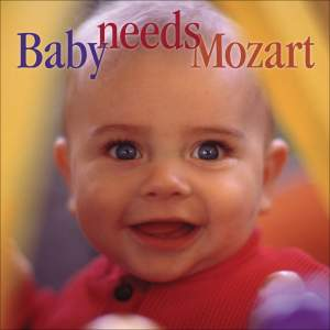 Baby needs Mozart Product Image