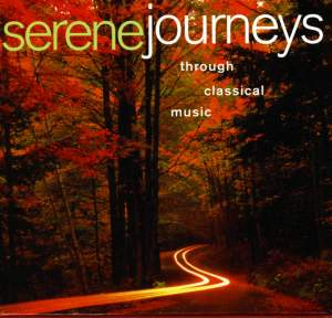 Serene Journeys Through Classical Music Product Image