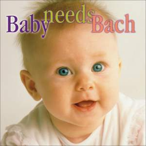 Baby needs Bach Product Image