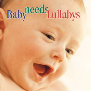 Baby needs Lullabys Product Image