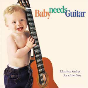 Baby needs Guitar Product Image