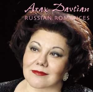 Arax Davtian: Russian Romances