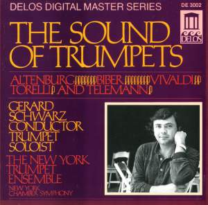The Sound Of Trumpets Product Image