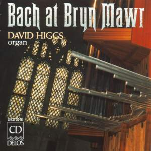 Bach at Bryn Mawr Product Image