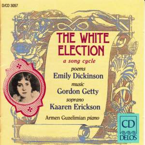 Getty: The White Election Product Image