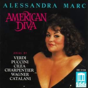 Alessandra Marc: American Diva Product Image