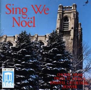 Sing We Noel Product Image
