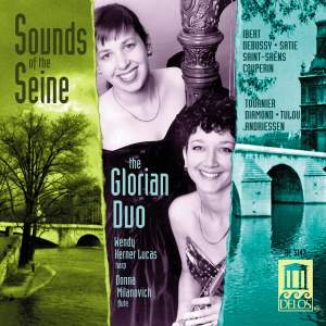Sounds Of The Seine Product Image