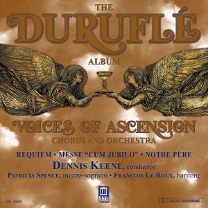 The Duruflé Album