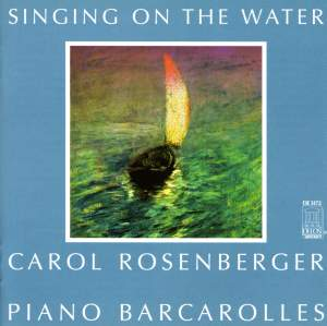 Singing on the Water Product Image