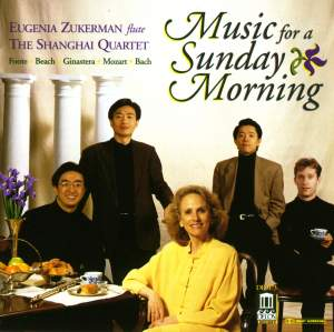 Music for a Sunday Morning Product Image