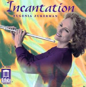 Incantation Product Image