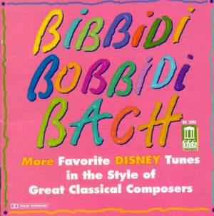 Bibbidi Bobbidi Bach Product Image
